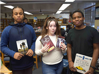 Fostering Reading in Amityville photo