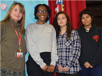 Accomplished Artists at Amityville High School photo