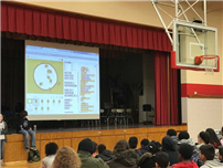Middle Schoolers Introduced to Coding photo 5